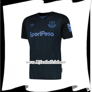 Le Nouveau Maillot de Foot Everton Third 2019/2020 Officiel